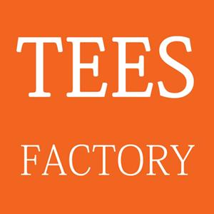 TEES FACTORY (ティーズ)